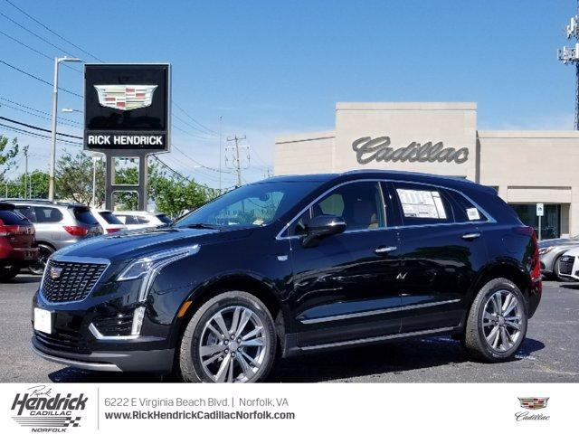 2020 Cadillac XT5 Vehicle Photo in Norfolk, VA 23502