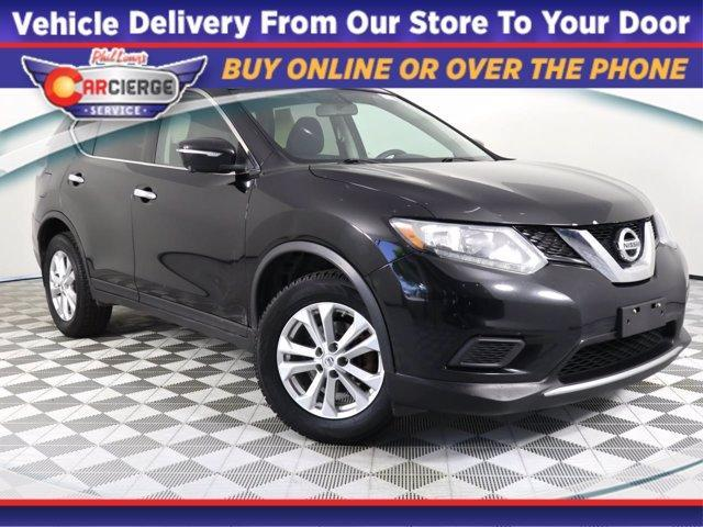 2015 Nissan Rogue Vehicle Photo in Denver, CO 80123