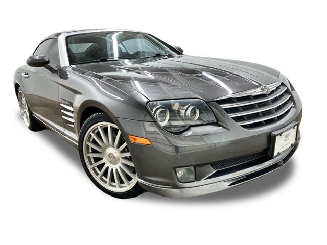 2005 Chrysler Crossfire Vehicle Photo in Portland, OR 97225