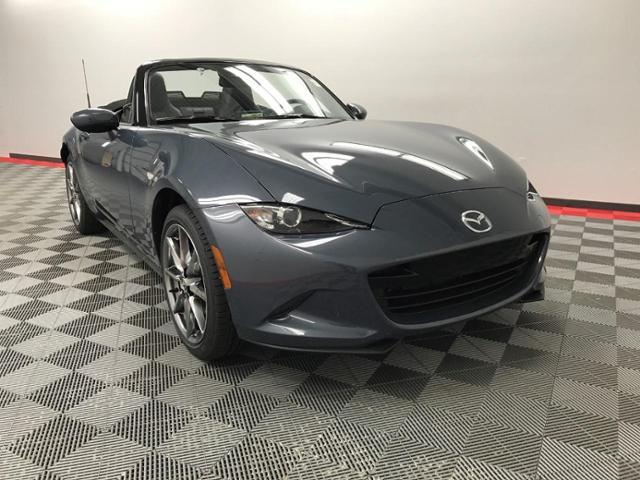 2021 Mazda MX-5 Miata Vehicle Photo in Appleton, WI 54913