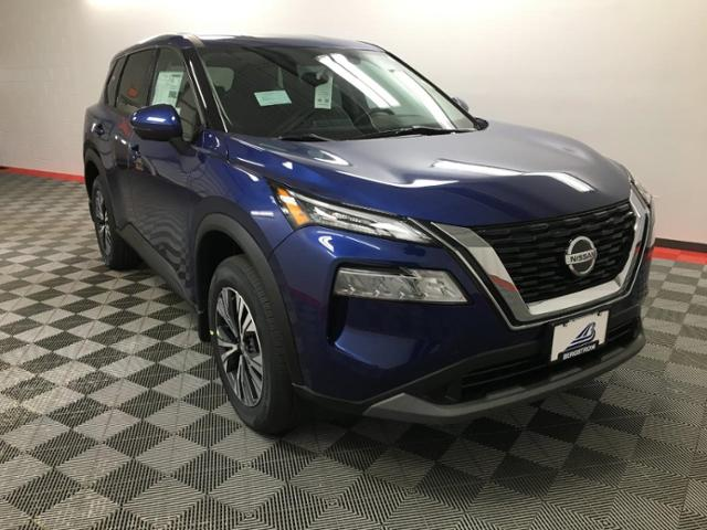 2021 Nissan Rogue Vehicle Photo in Appleton, WI 54913