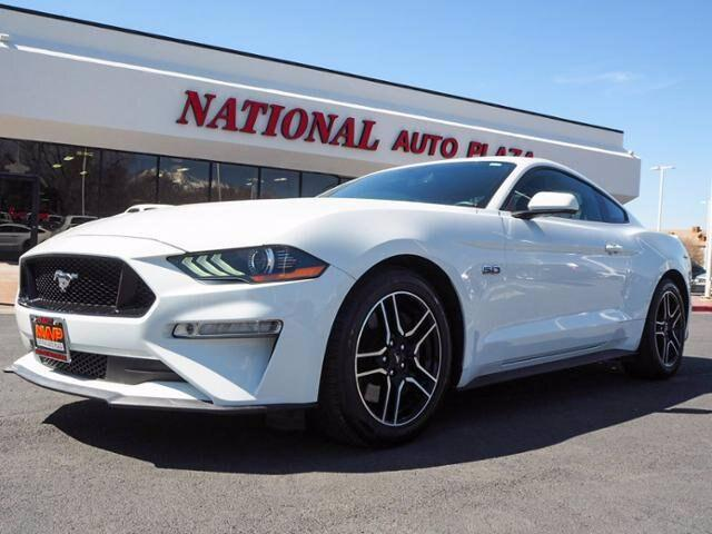 2018 Ford Mustang Vehicle Photo in American Fork, UT 84003