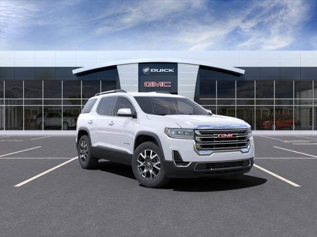 2021 GMC Acadia Vehicle Photo in Depew, NY 14043