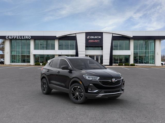 2020 Buick Encore GX Vehicle Photo in Williamsville, NY 14221