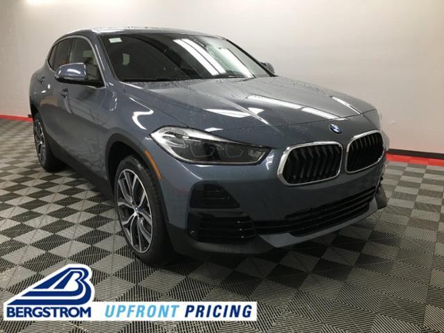 2022 BMW X2 xDrive28i Vehicle Photo in Appleton, WI 54913