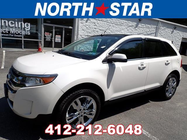 2013 Ford Edge Vehicle Photo in Pittsburgh, PA 15226