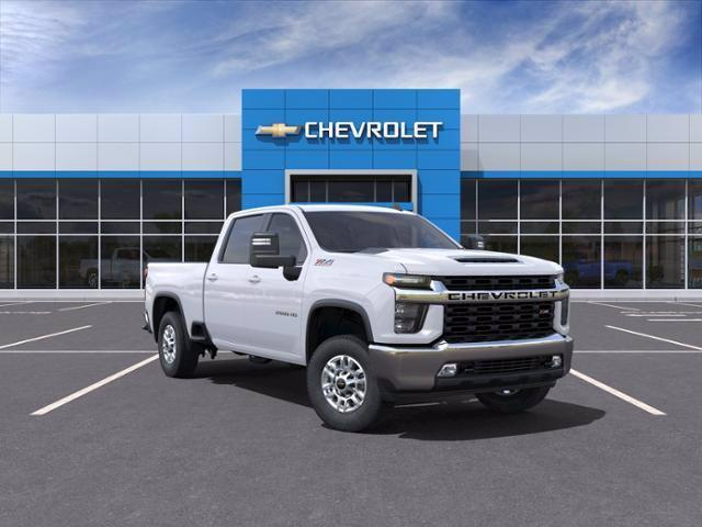 2021 Chevrolet Silverado 2500HD Vehicle Photo in COLMA, CA 94014-3284
