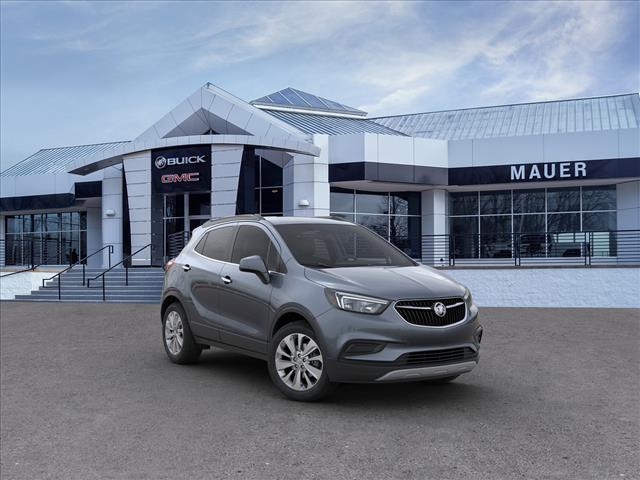 2020 Buick Encore Vehicle Photo in Inver Grove Heights, MN 55077