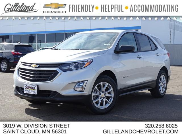 New Vehicles For Sale In St Cloud Mn Gilleland Chevrolet