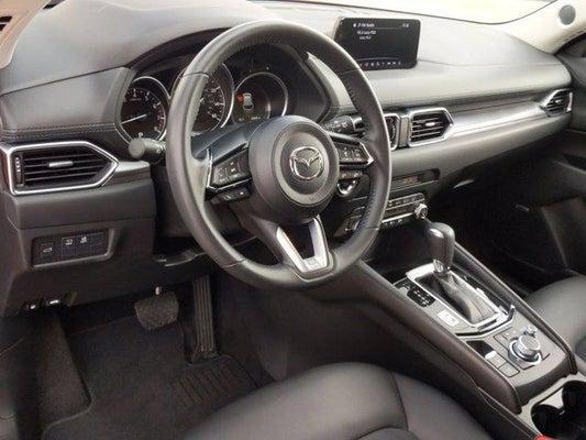 2020 Mazda CX-5 Vehicle Photo in Killeen, TX 76541