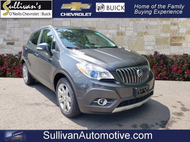 2016 Buick Encore Vehicle Photo in AVON, CT 06001-3717