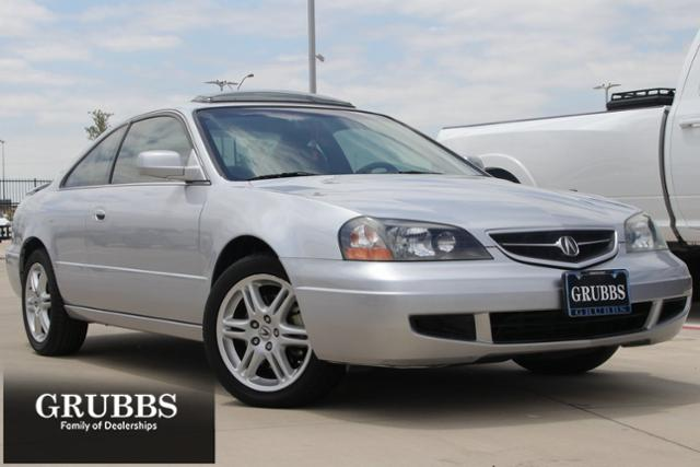2003 Acura CL Vehicle Photo in Grapevine, TX 76051