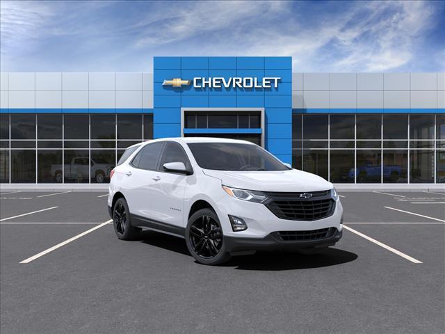 2021 Chevrolet Equinox Vehicle Photo in Emporia, VA 23847