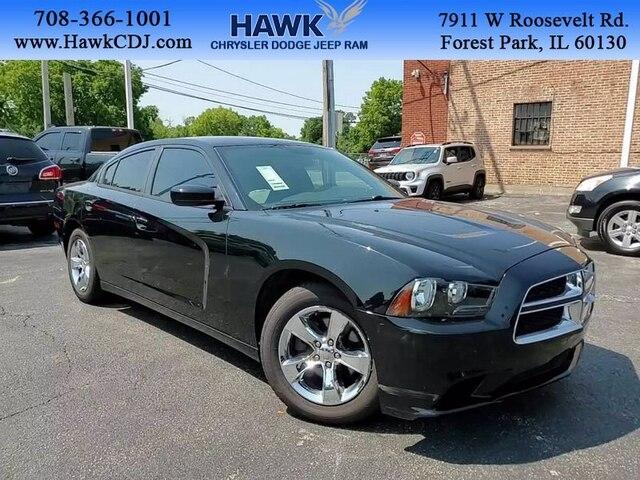 2013 Dodge Charger Vehicle Photo in Plainfield, IL 60586