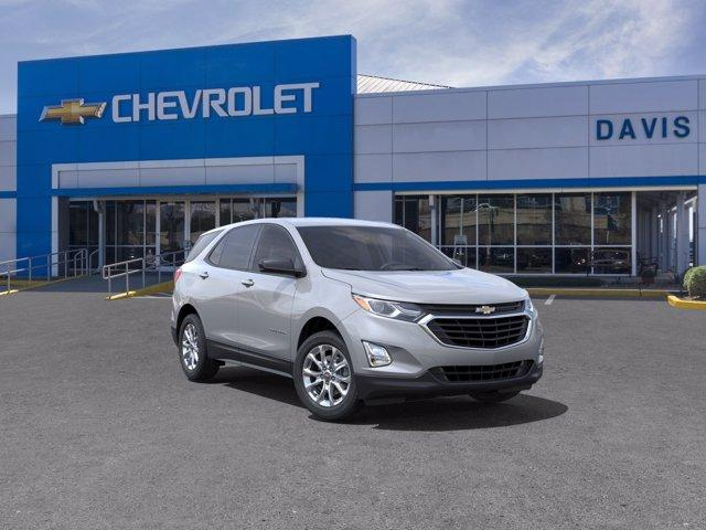 2021 Chevrolet Equinox Vehicle Photo in Houston, TX 77054