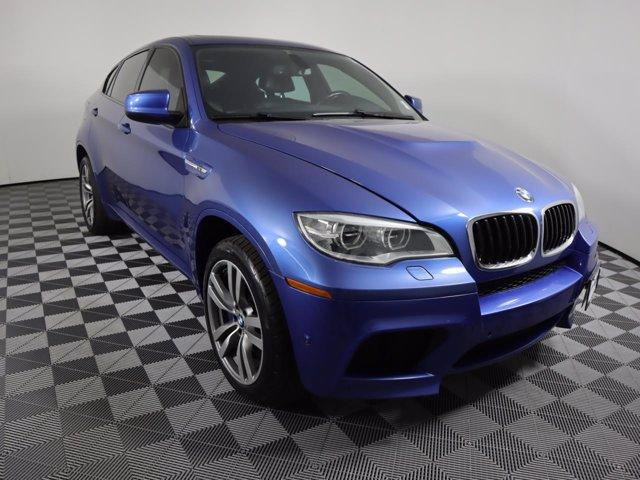 2013 BMW X6 M Vehicle Photo in Colorado Springs, CO 80920