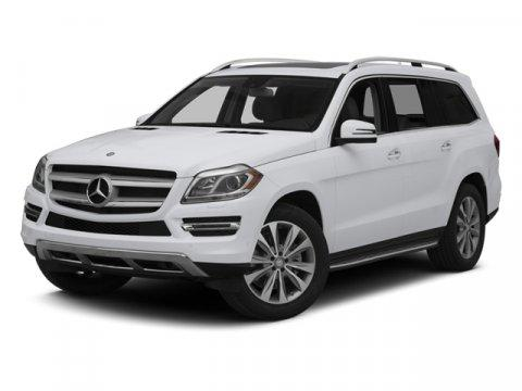 2014 Mercedes-Benz GL-Class Vehicle Photo in Colorado Springs, CO 80905