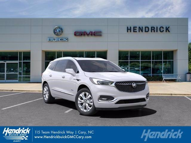 2021 Buick Enclave Vehicle Photo in Cary, NC 27511