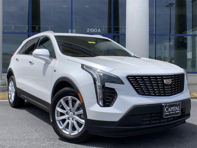 2021 Cadillac XT4 Vehicle Photo in Smyrna, GA 30080