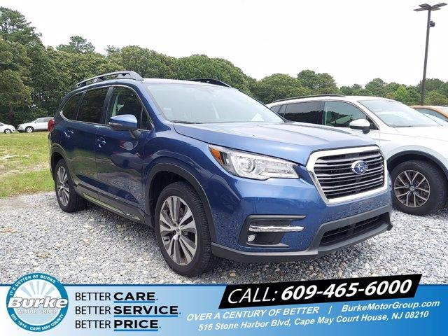 2020 Subaru Ascent Vehicle Photo in CAPE MAY COURT HOUSE, NJ 08210-2432
