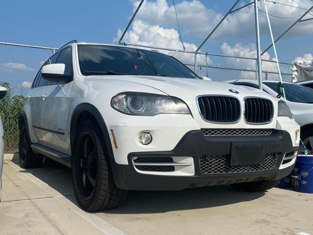 2010 BMW X5 35d Vehicle Photo in Grapevine, TX 76051