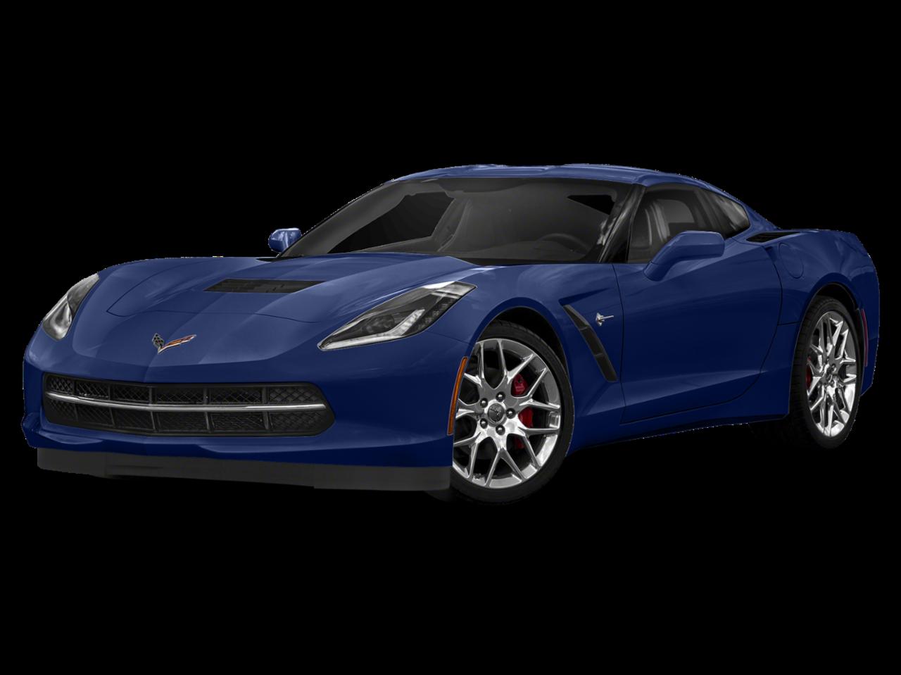 2018 Chevrolet Corvette 1G1YD2D73J5105655