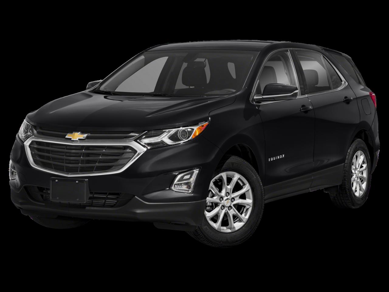 2018 Chevrolet Equinox 2GNAXSEV8J6324829