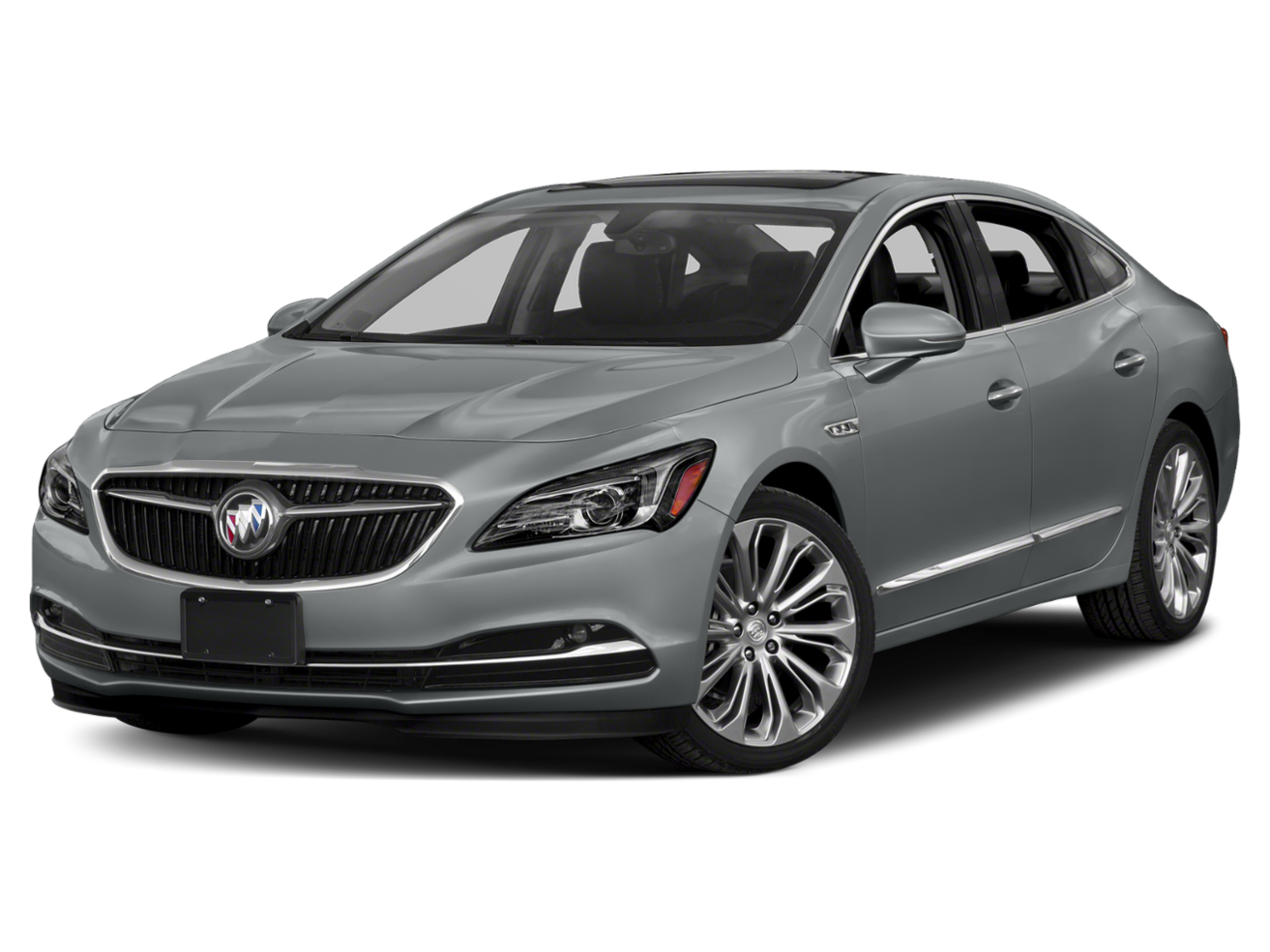 Buick 2019 LaCrosse Preferred