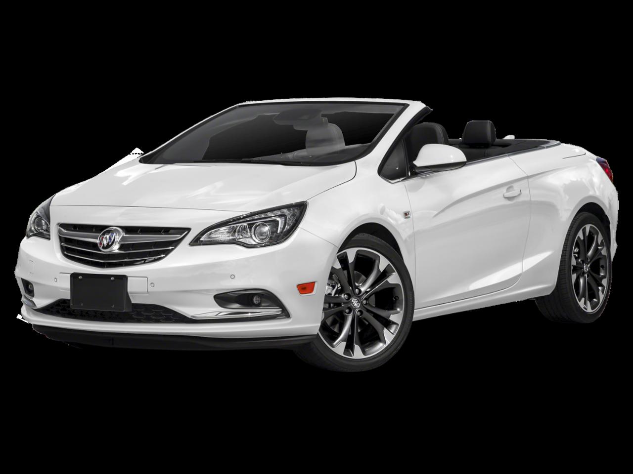 Buick 2019 Cascada Standard
