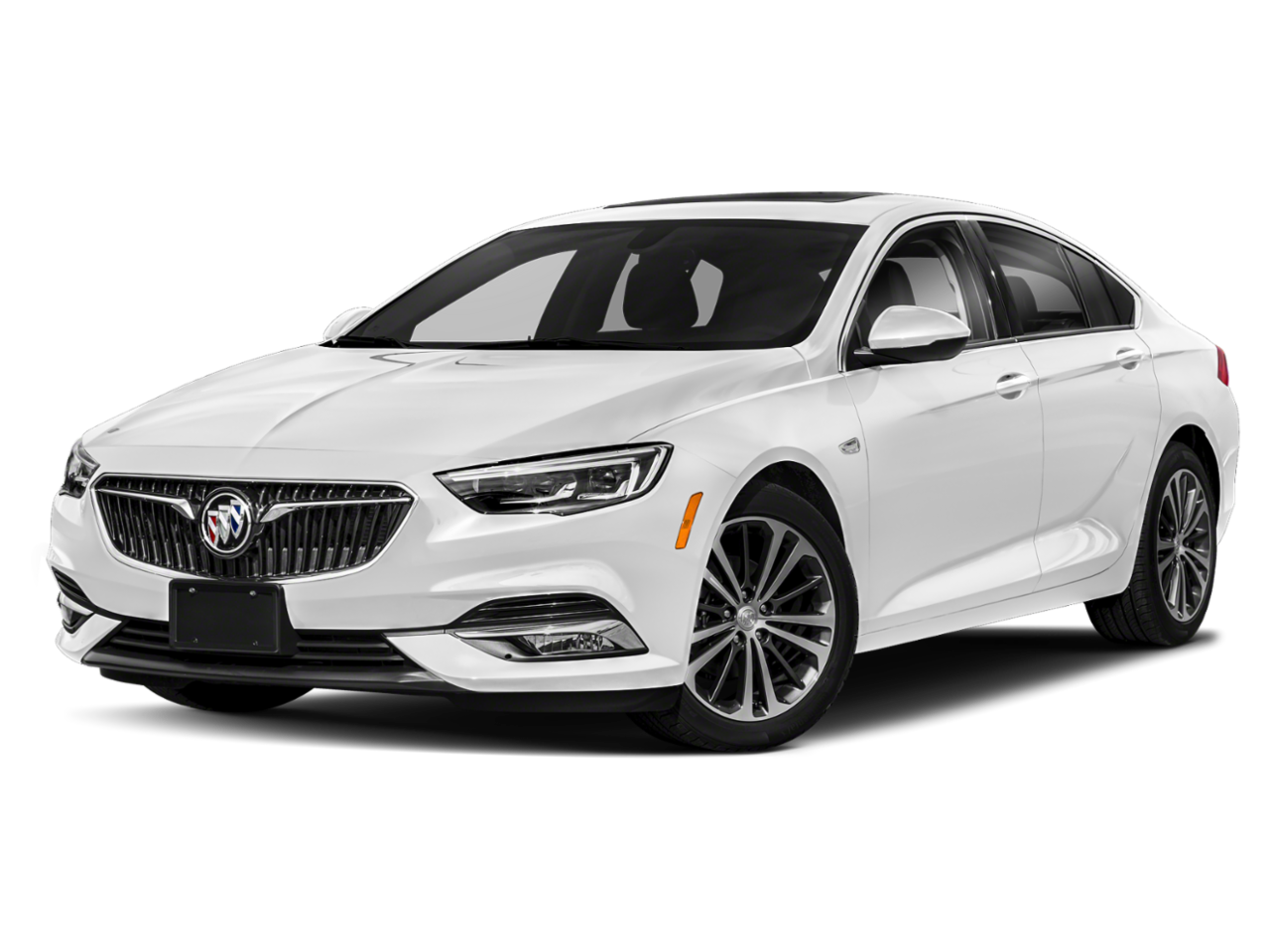 Buick 2019 Regal Sportback Standard