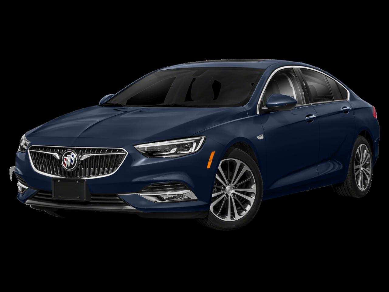 Buick 2019 Regal Sportback Avenir