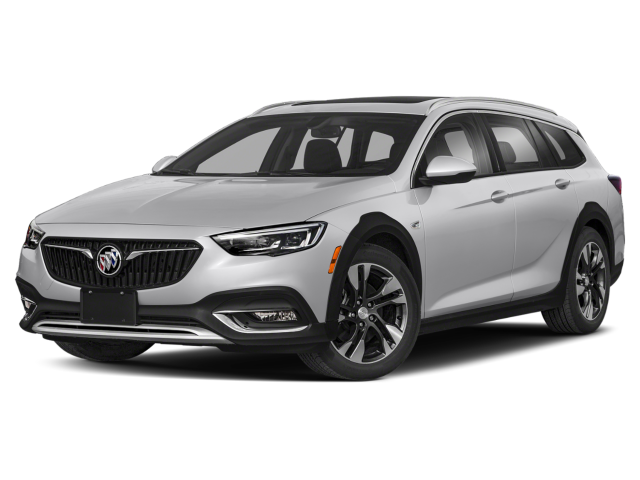Buick 2019 Regal TourX Standard