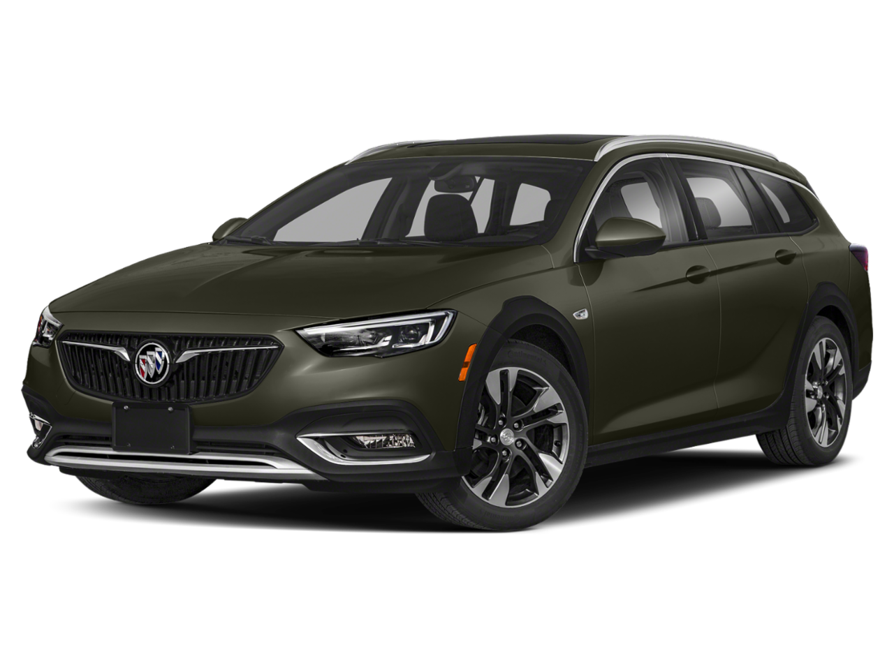Buick 2019 Regal TourX Preferred