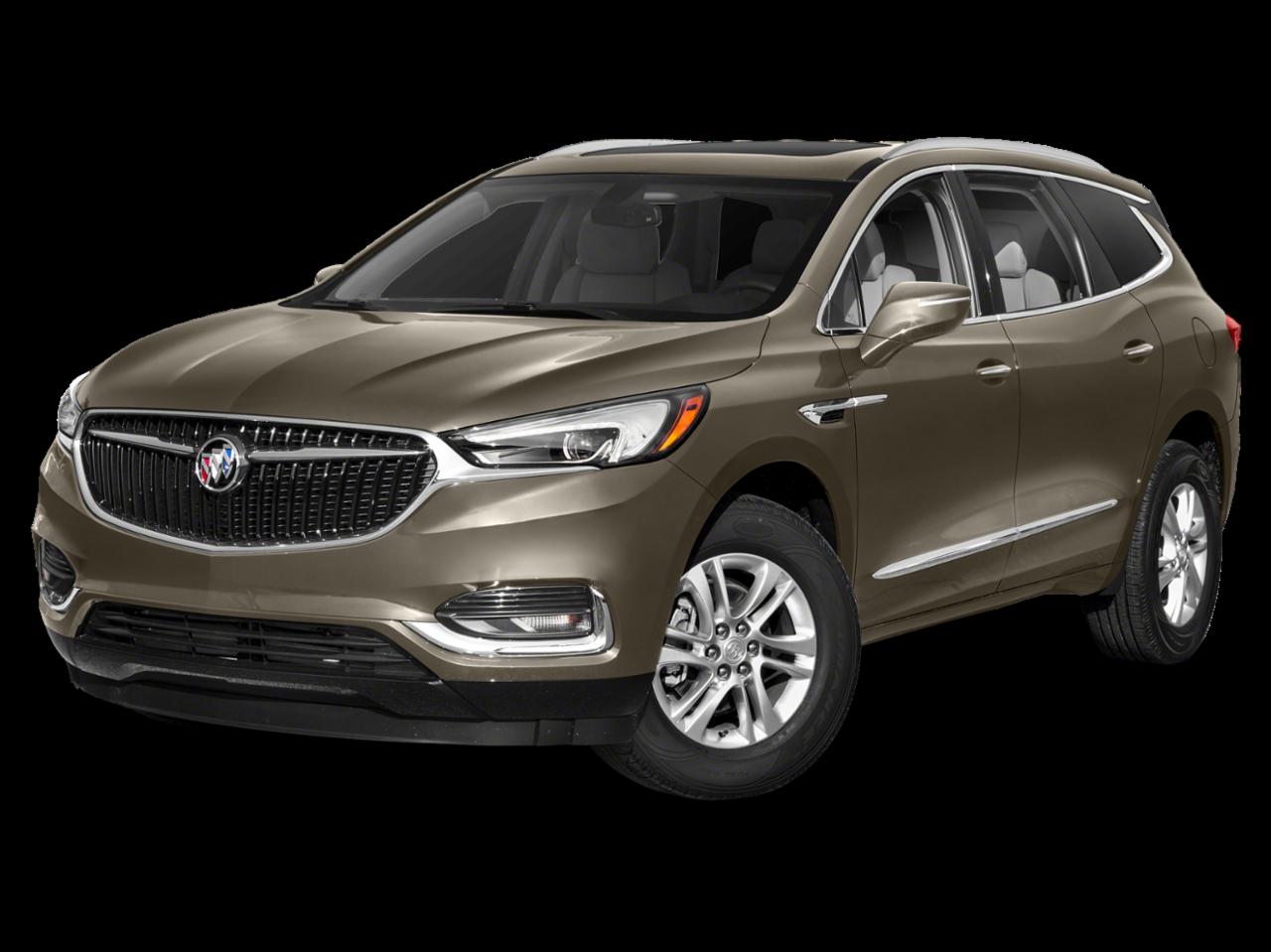 Buick 2019 Enclave Essence