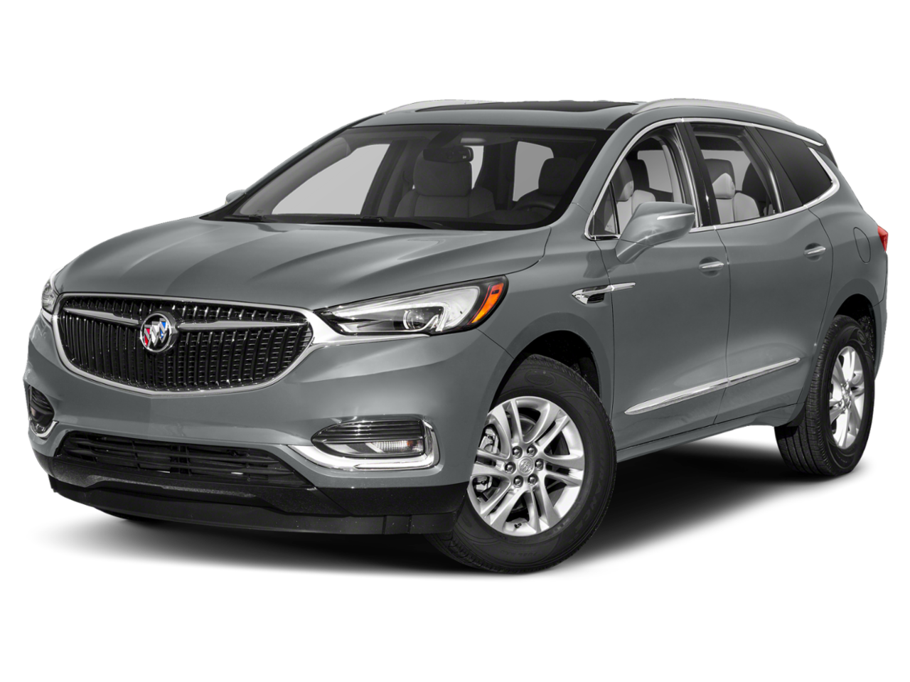 Buick 2019 Enclave Preferred