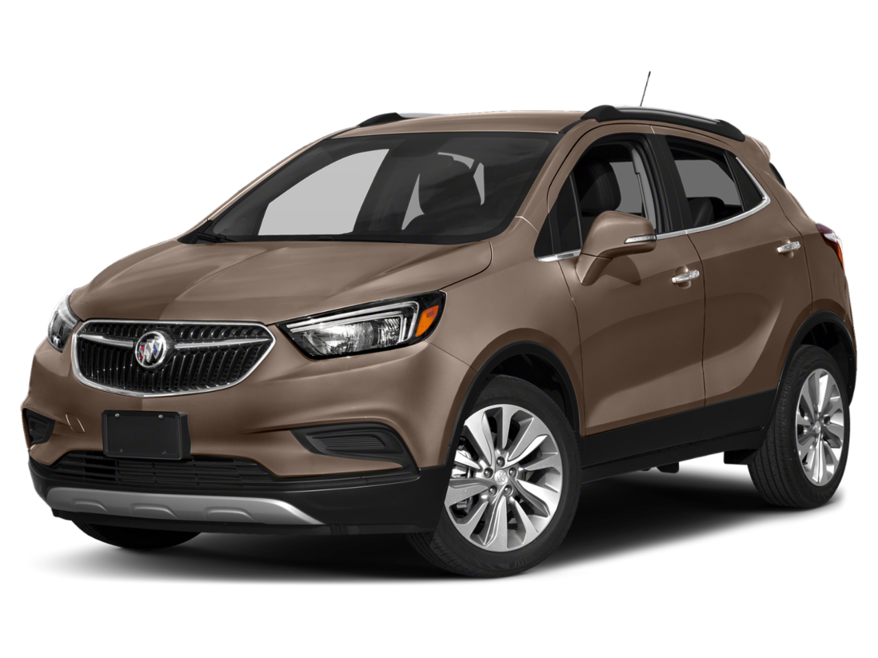 Buick 2019 Encore Preferred
