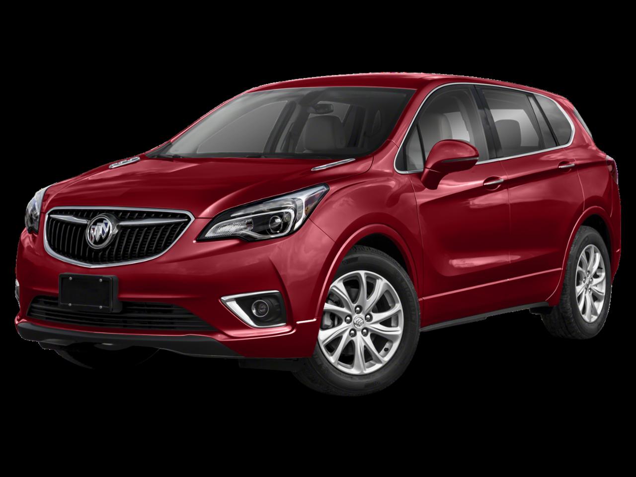 Buick 2019 Envision Preferred