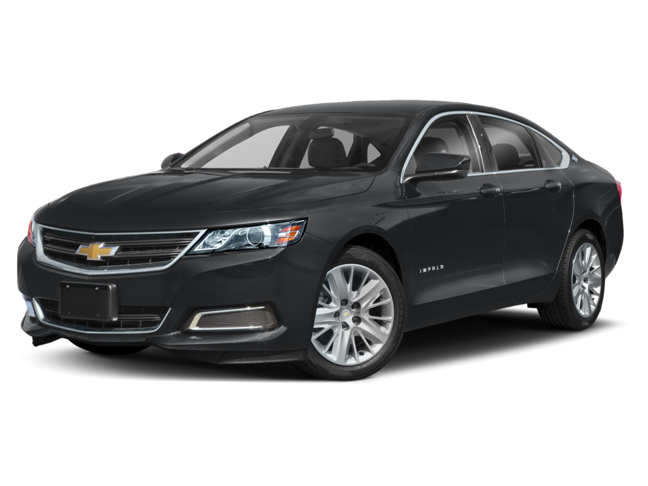 Chevrolet 2019 Impala LS