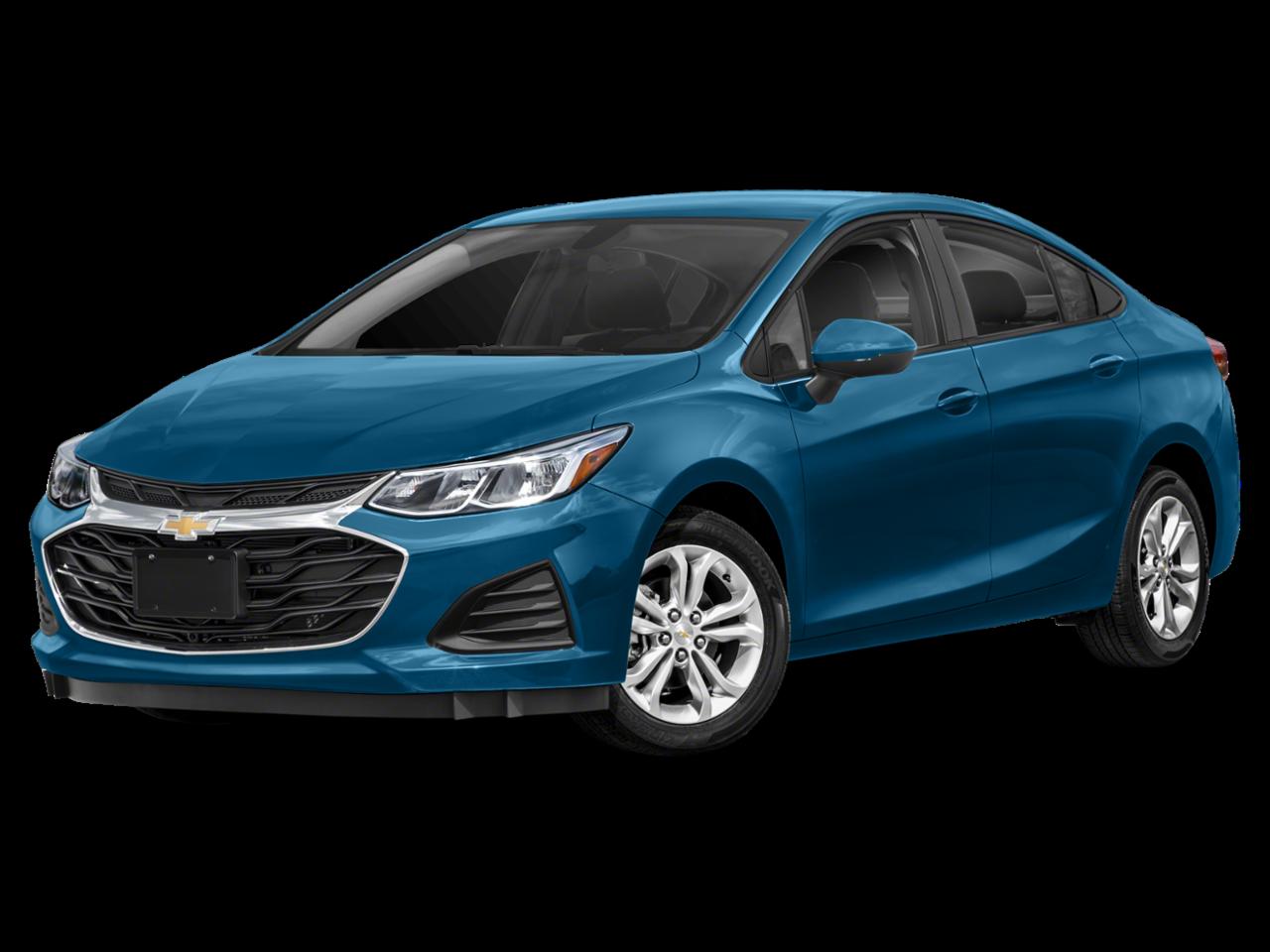Chevrolet 2019 Cruze LT