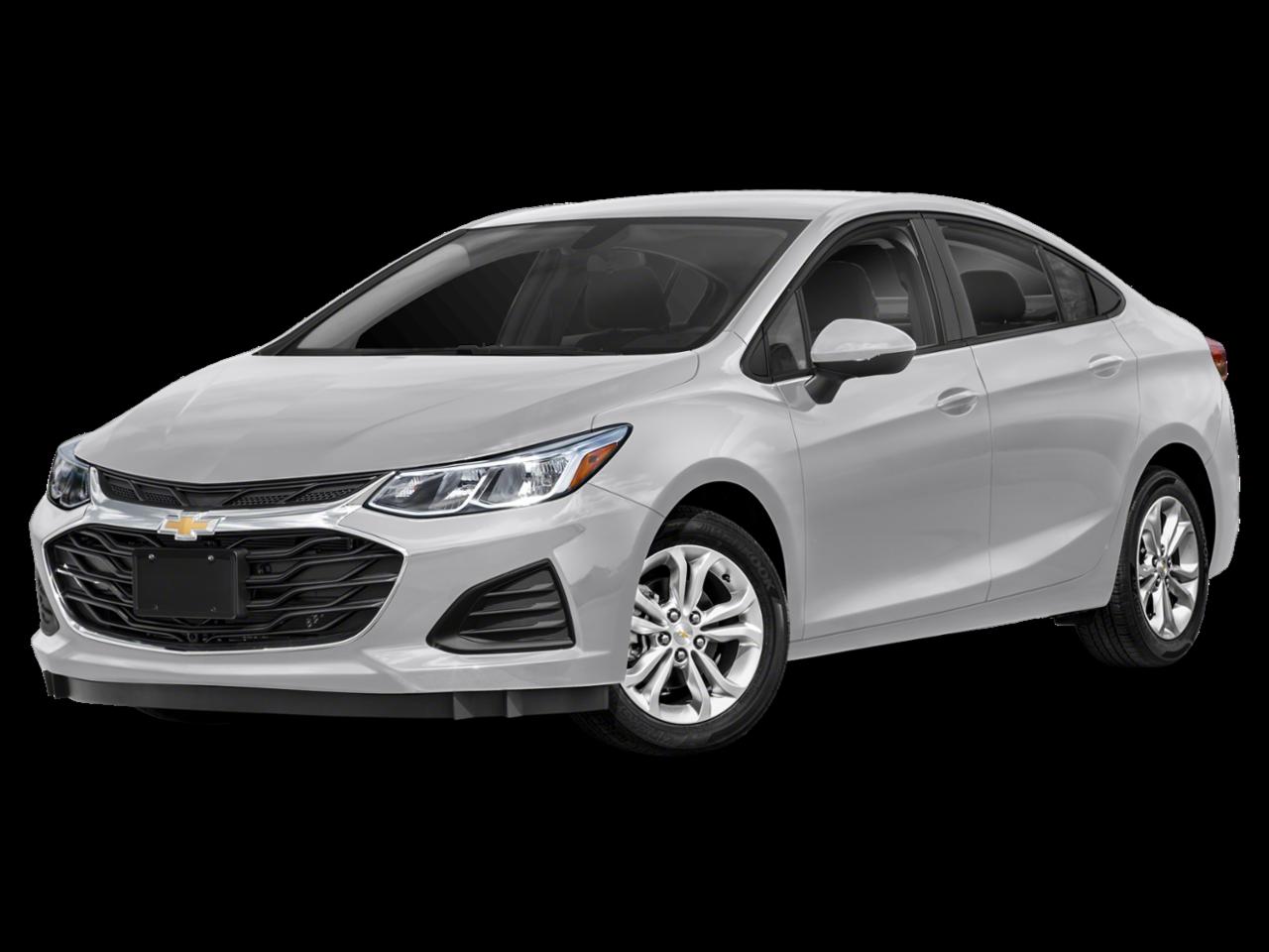 Chevrolet 2019 Cruze L