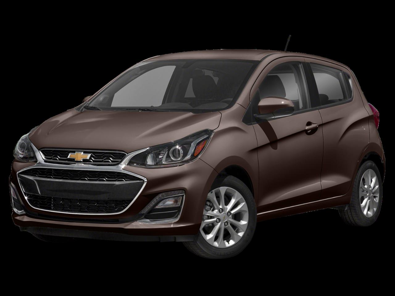 Chevrolet 2019 Spark LT