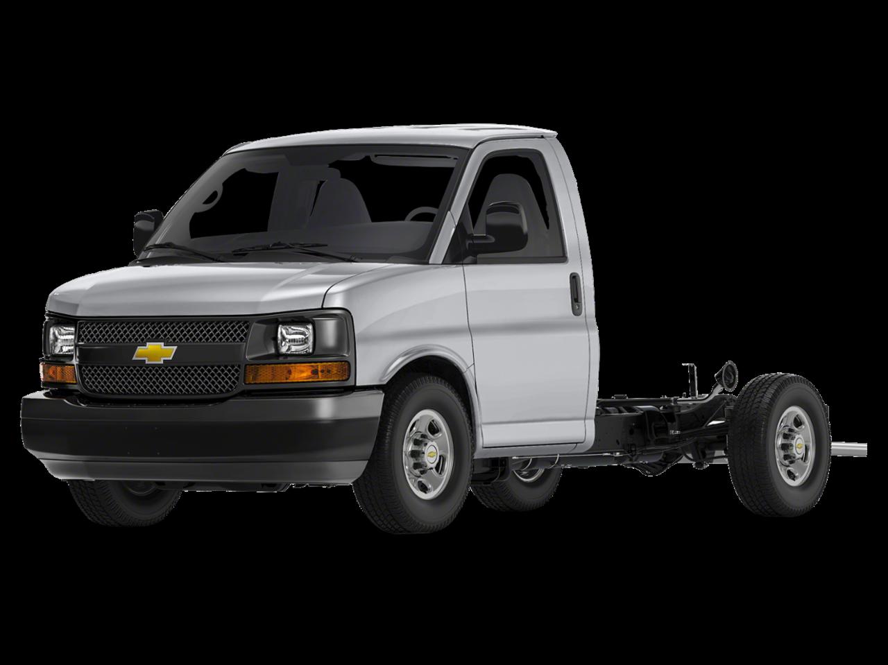 Chevrolet 2019 Express Commercial Cutaway Standard