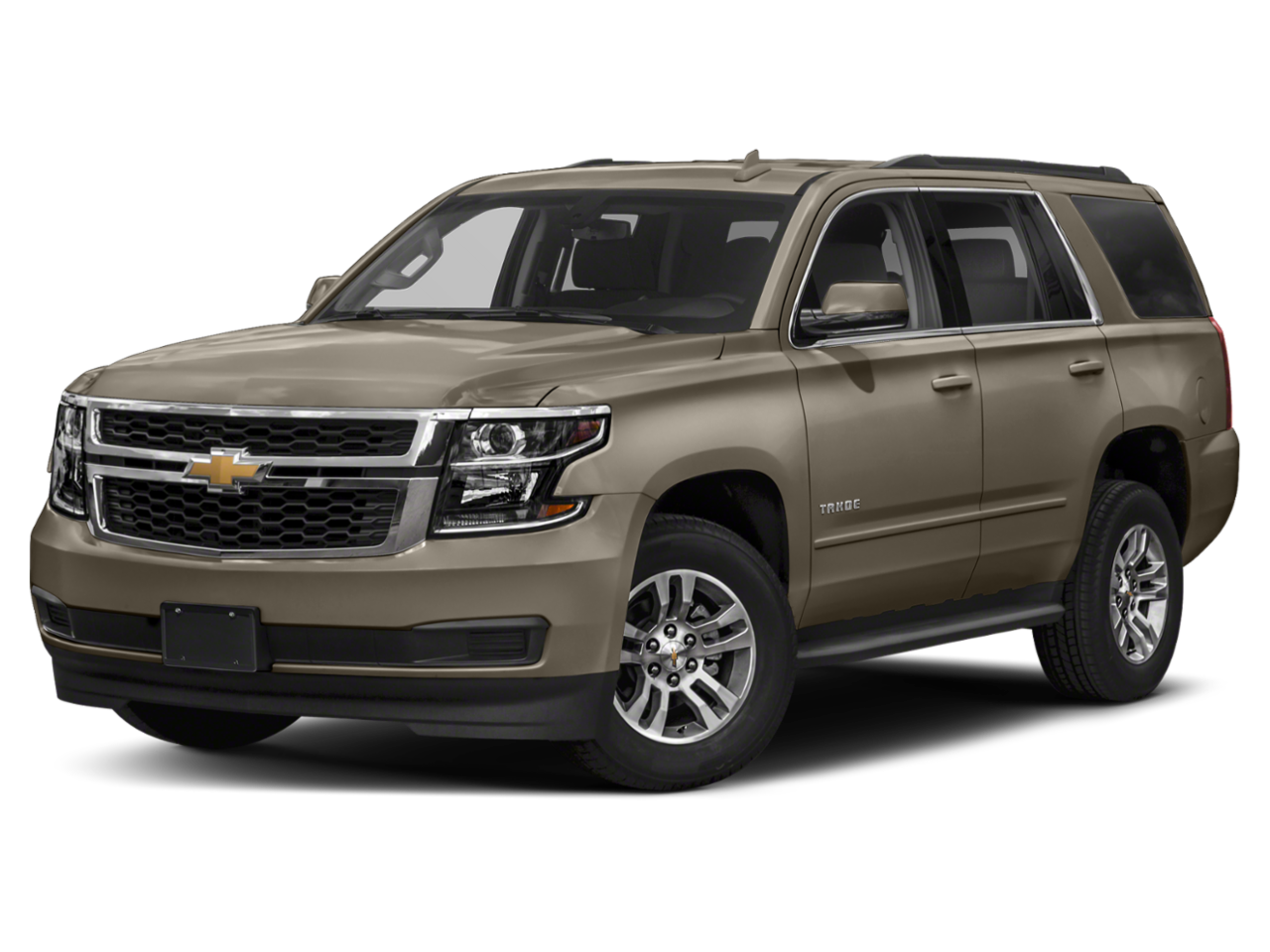 Chevrolet 2019 Tahoe Commercial