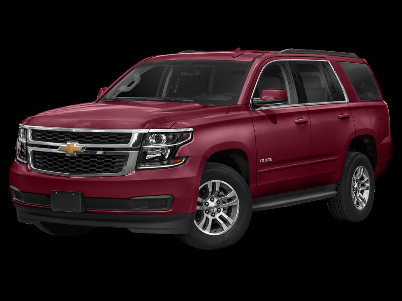 Chevrolet 2019 Tahoe LS