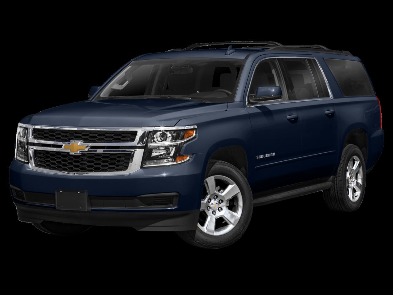 Chevrolet 2019 Suburban Commercial