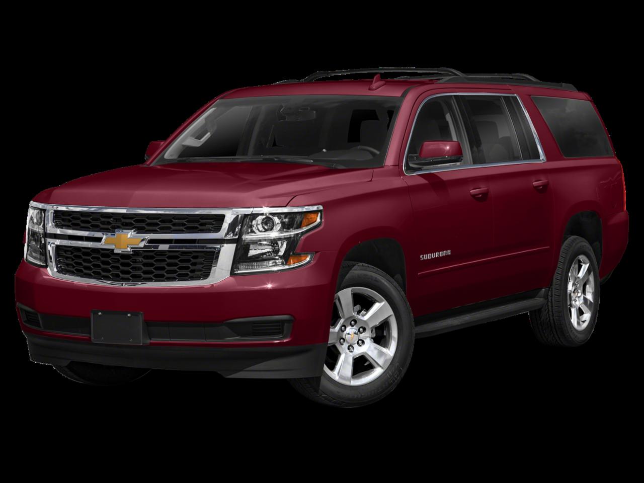 Chevrolet 2019 Suburban LS