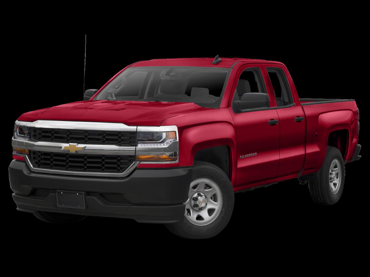 Chevrolet 2019 Silverado 1500 LD Work Truck
