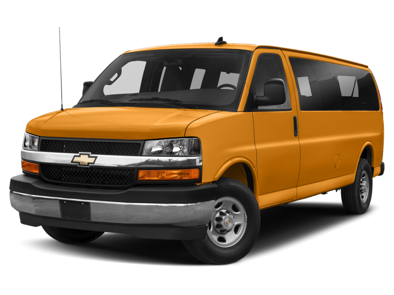 Chevrolet 2019 Express Passenger LT