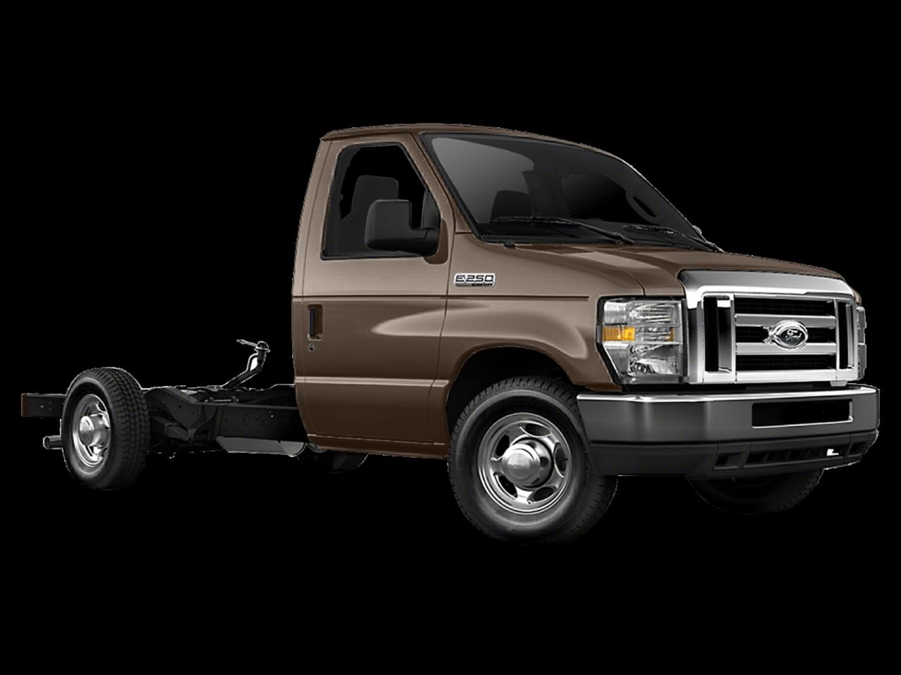 "Ford 2019 E-Series Cutaway E-350 SRW 138"" WB"