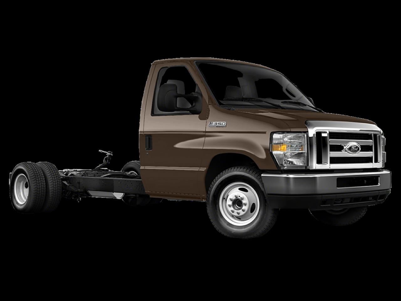 """Ford 2019 E-Series Cutaway E-450 DRW 158"""" WB"""